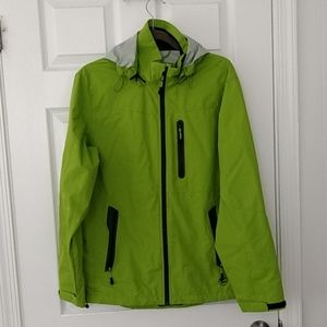 Hawke and Co. Sport performance jacket